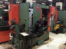 Gleason Phoenix 125GH CNC Gear
