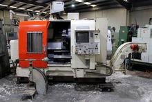 Mori Seiki SL-5H slant bed CNC