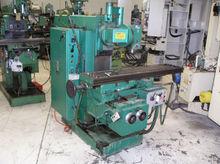 HMT FN2U Universal milling mach