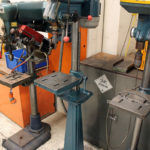 Brobo Waldown model P pedestal