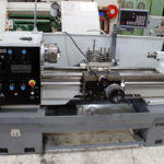 RAMAC CDS6236 centre lathe with