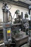 Asquith OD1 Radial Arm Drilling