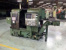 Mori Seiki SL-3H CNC lathe – St