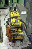 WIA weldmatic 320 amp mig welde