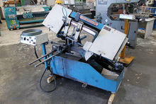 Used Parkenson 250A