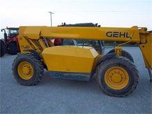 Used GEHL DL8H42 in
