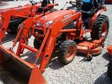 Used 2006 KUBOTA B30