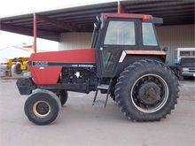 Used 1988 CASE IH 20