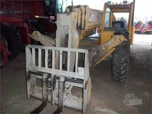Used GEHL DL11H55 in