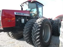 Used 1999 CASE IH 93