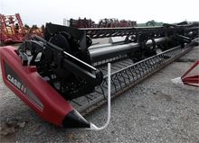 Used 2008 CASE IH 21
