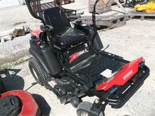 Used 2007 GRAVELY ZT