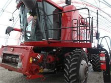 Used 2012 CASE IH 71