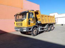 HD8 64.41 Truck