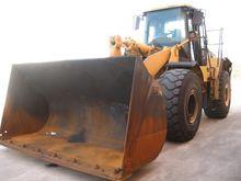 2005 CAT 972G