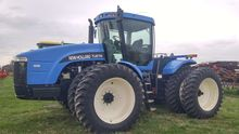 2002 New Holland TJ275