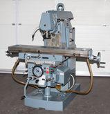1972 FEXAC UM Milling machines