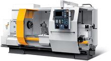 ZMM LT 760x4000 Lathes