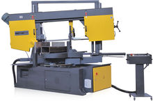 HESSE BMSY 440 CDGH Band sawing