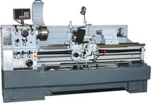 DREHPOWER DP 460/1500 Lathes 15