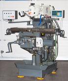2010 OPTIMUM UF 100 DPA Milling