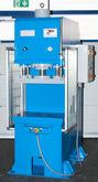 2009 SICMI PCL 70 A Hydraulic p
