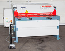 HESSE by DURMA MS 1303 Cutting