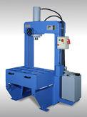 SICMI PBM 100 Workshop presses
