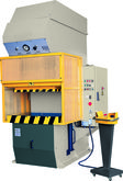 HESSE HHKP 30 Hydraulic presses