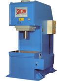 SICMI pcr 200 Workshop presses