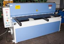 2014 HESSE MTS 2100/4 Cutting s
