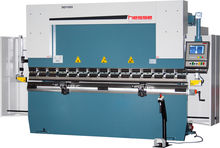HESSE by DURMA PBF 30200 Press