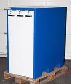 TOOLPOWER WS2 Tool cabinets 298