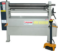 HESSE HRM 1050 x 90 Sheet rolli