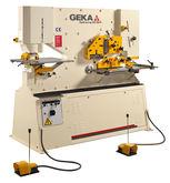 GEKA HYD 80 SD Steelworkers