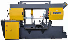 HESSE BMSY 360 C Band sawing ma