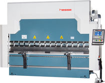 New HESSE CNC eco 40