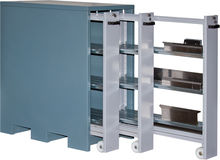 TOOLPOWER WS1 Tool cabinets