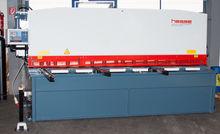 2005 HESSE DHGM 3010 Cutting sh