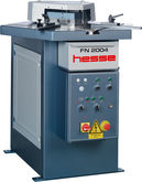 HESSE by DURMA FN 2004 Notching