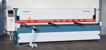 HESSE by DURMA MS 3004 Cutting