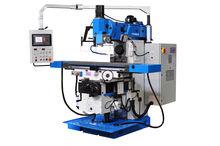 JAFO FYR 40 J2 Milling machines