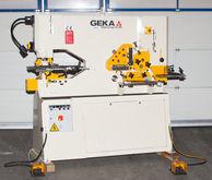2016 GEKA HYD 55 SD Steelworker
