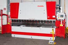 EASYBEND APK 30125 Press brakes