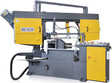 HESSE BMSY 440 CGH Band sawing