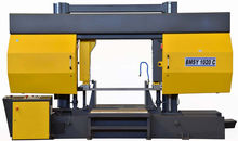 HESSE BMSY 1020 Band sawing mac