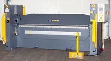 HESSE AMH 3125 Folding machines