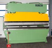 1978 HACO PPH Press brakes 8034