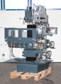 2012 FRAESPOWER WFM 400 Milling
