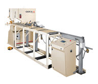 GEKA PAX Punching machines